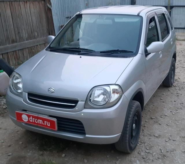 Suzuki Kei 2004