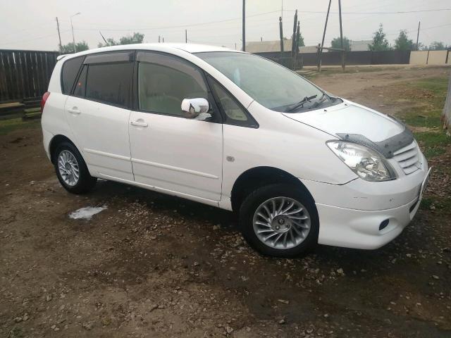 Toyota Corolla Spacio 2001