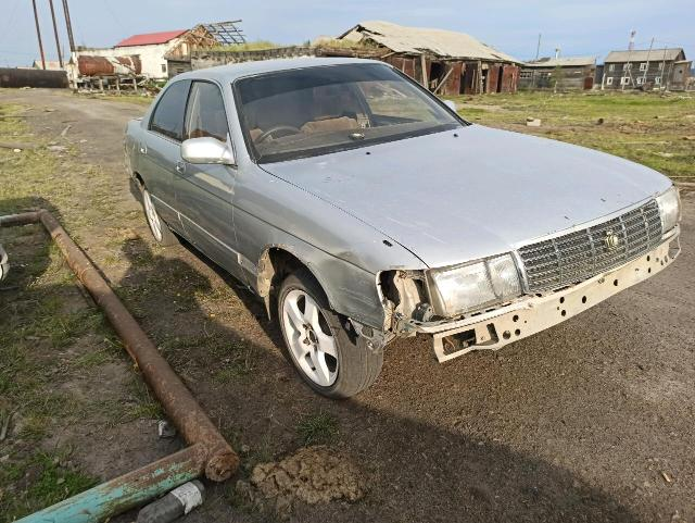 Toyota Crown 1992