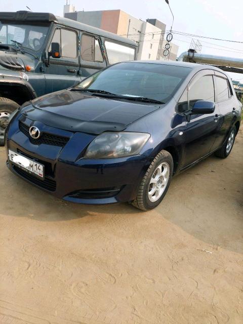 Toyota Auris 2006