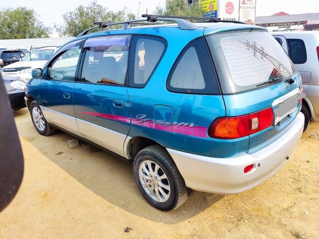 Toyota Ipsum 0