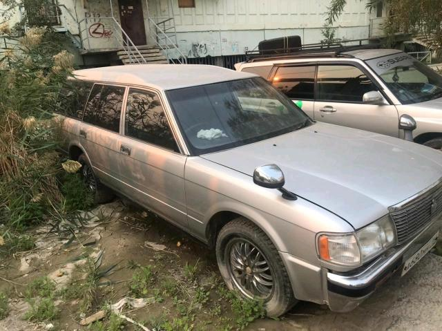 Toyota Crown 1998