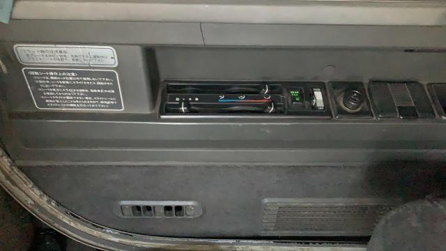 Mitsubishi Delica 1992