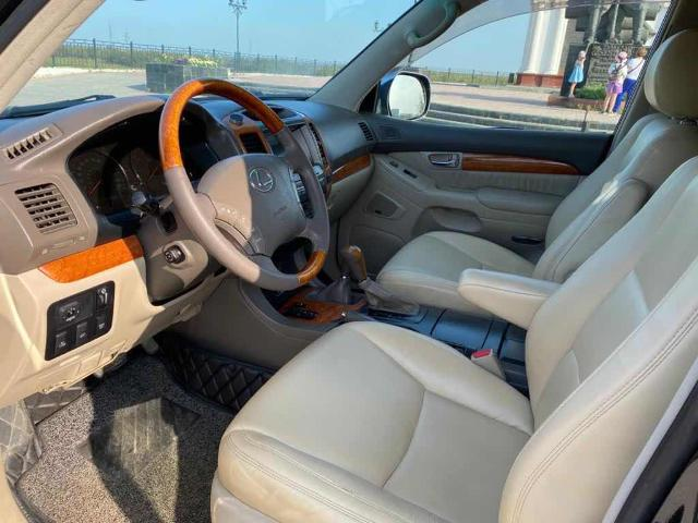 Lexus GX470 2006