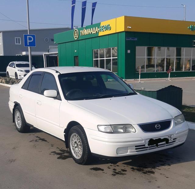 Mazda Capella 1999