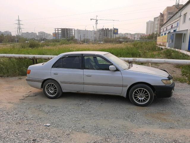Toyota Corona Premio 1996