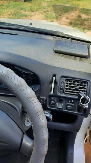 Toyota Probox 2012