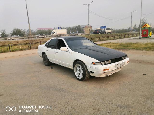 Nissan Cefiro 0