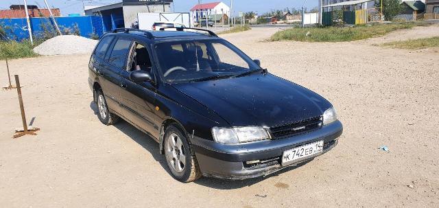Toyota Caldina 1993