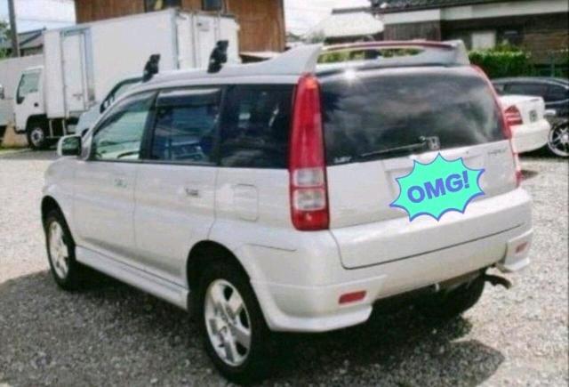 Honda HR-V 0