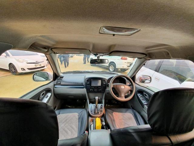 Suzuki Escudo 2003