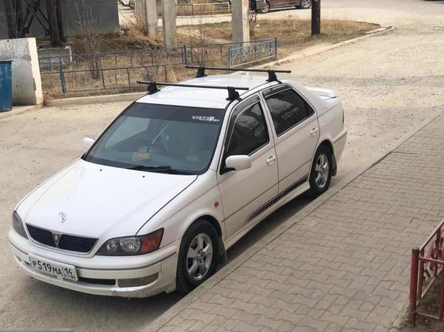 Toyota Vista 1998