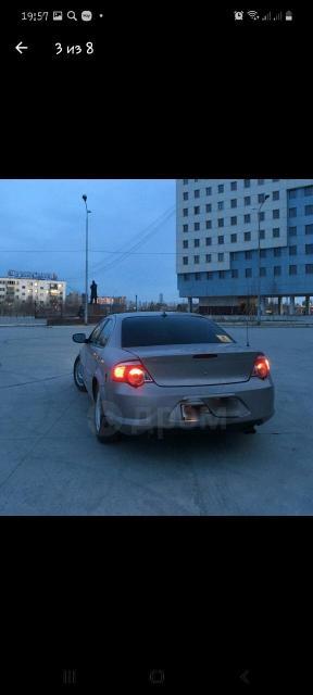 ГАЗ Siber 2009