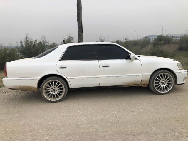 Toyota Crown Majesta 1996