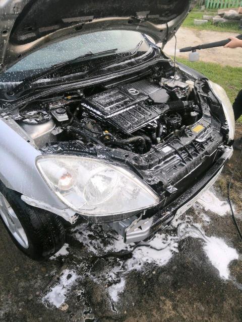 Mazda Demio 2006