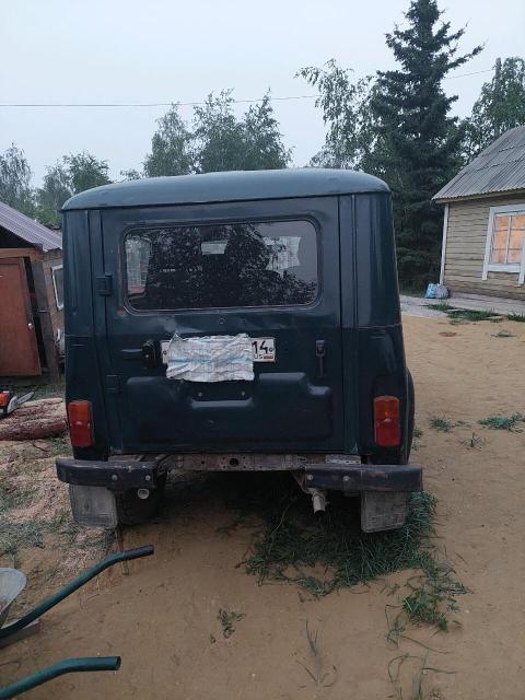 УАЗ 3153 2005