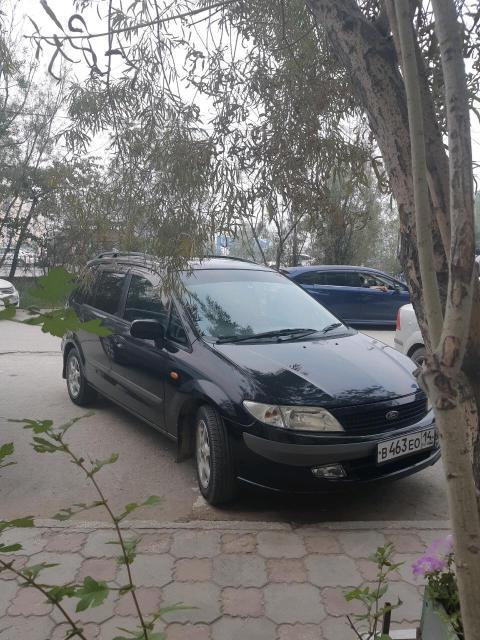 Mazda Premacy 0