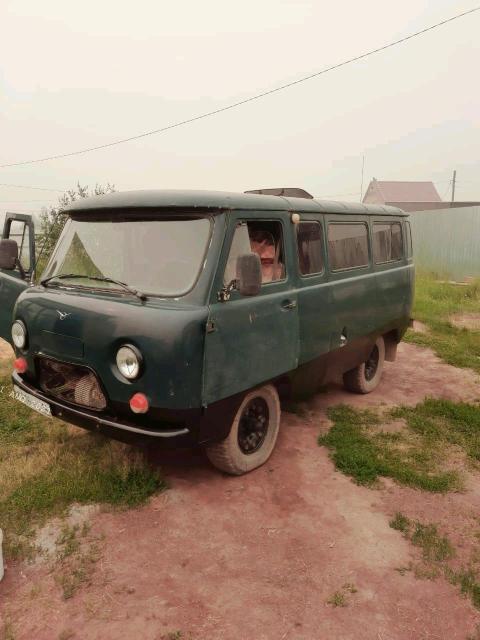 УАЗ 469 2003