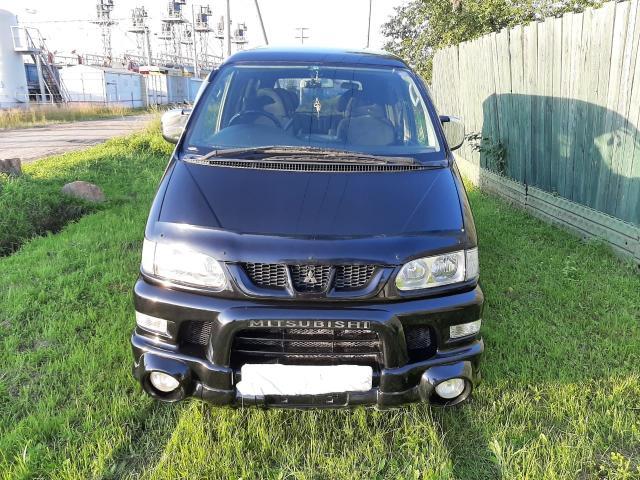 Mitsubishi Delica 2005