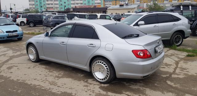 Toyota Mark X 2005