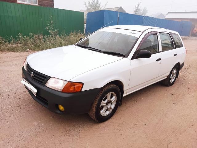 Nissan AD 0