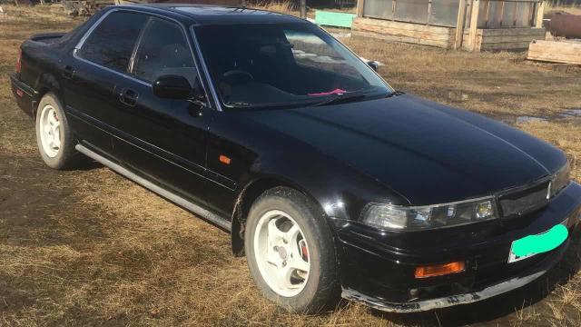 Honda Vigor 1993