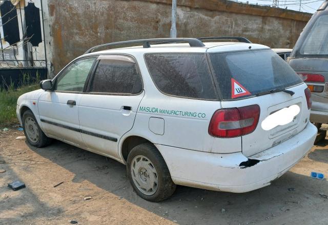 Suzuki Cultus 1999