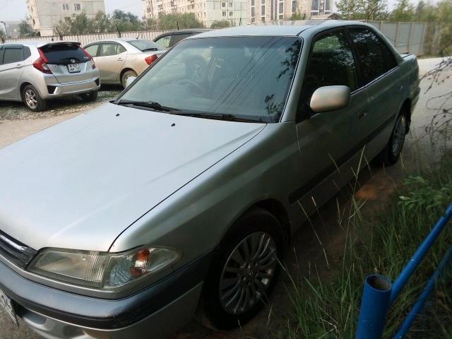 Toyota Carina 1998