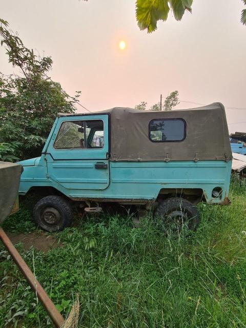 ЛуАЗ 969 1981