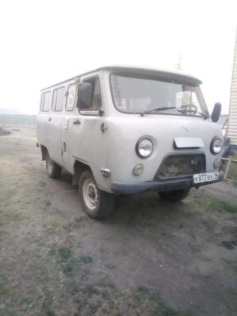 УАЗ 3162 2005