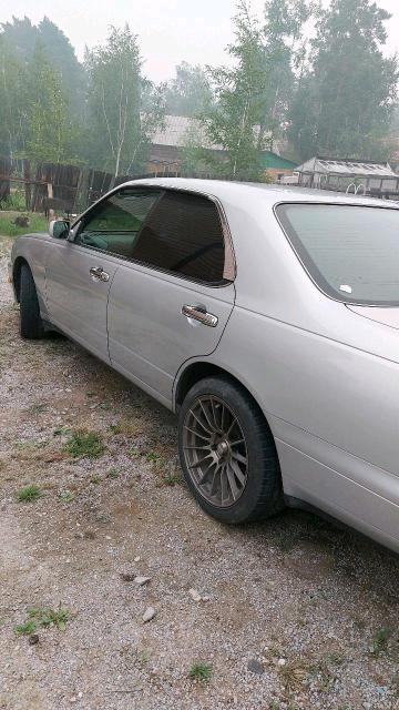 Nissan Cedric 1999