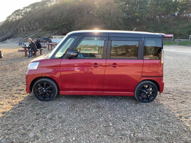 Suzuki Solio 2015