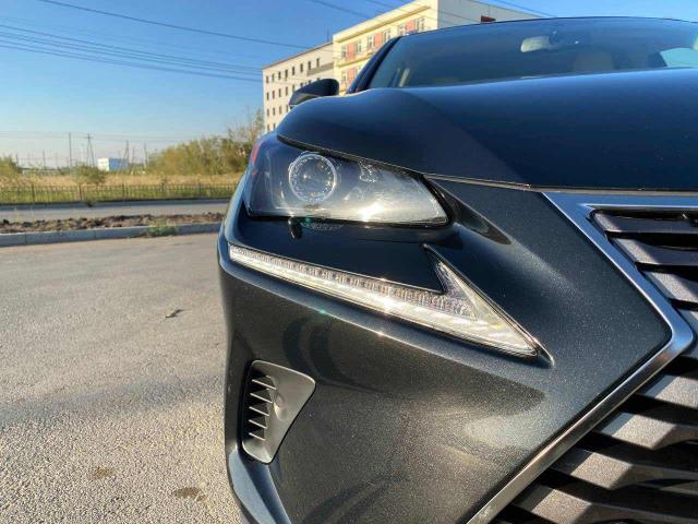 Lexus NX200 2018