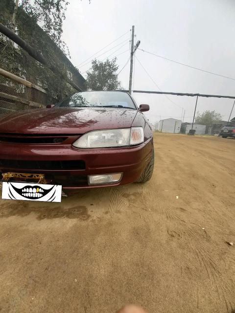 Toyota Corolla Levin 1997