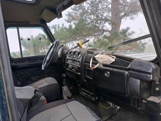 УАЗ Хантер (УАЗ-315195) 2003