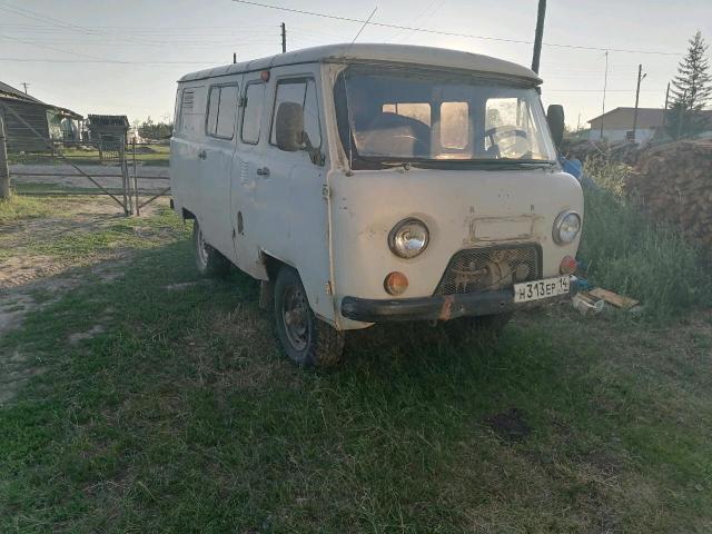 УАЗ 3153 1994
