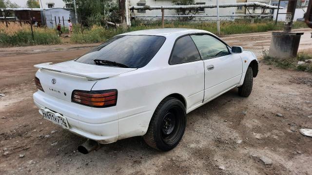 Toyota Corolla Levin 2000