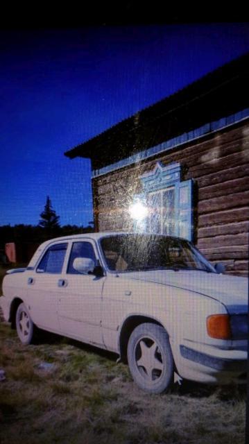 ГАЗ 3110 Волга 2000