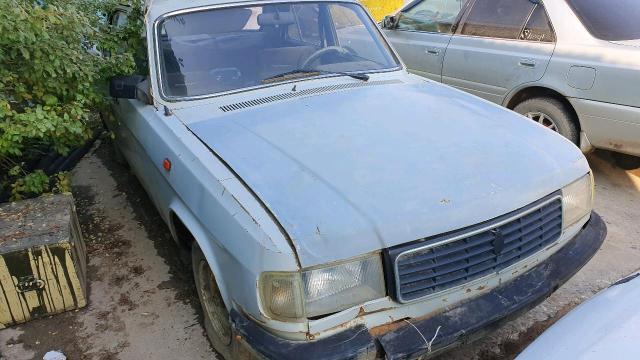 ГАЗ 31029 Волга 0