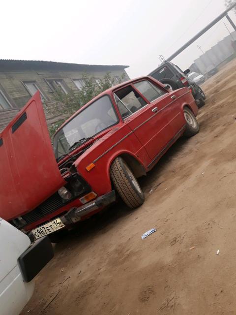 ВАЗ (Лада) 2106 1995