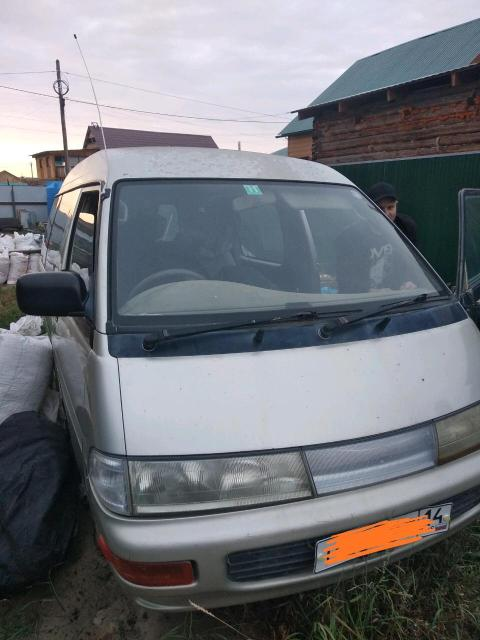 Toyota Town Ace 1995