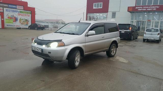 Honda HR-V 1998