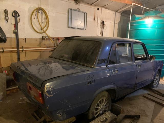 ВАЗ (Лада) 2105 2005