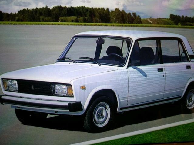 ВАЗ (Лада) 2105 2000