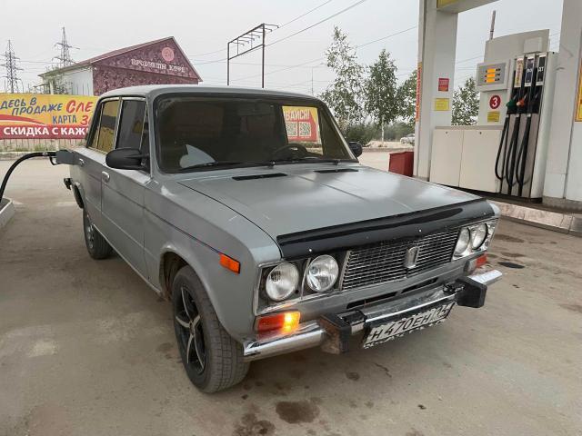 ВАЗ (Лада) 2106 1991