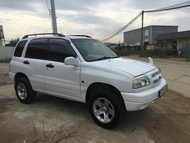 Mazda Proceed Levante 1998