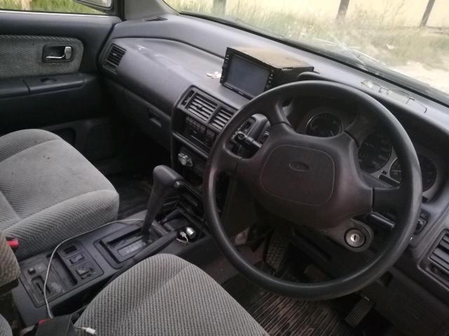 Mitsubishi Chariot 1991