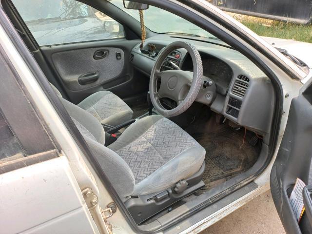 Suzuki Cultus 1998