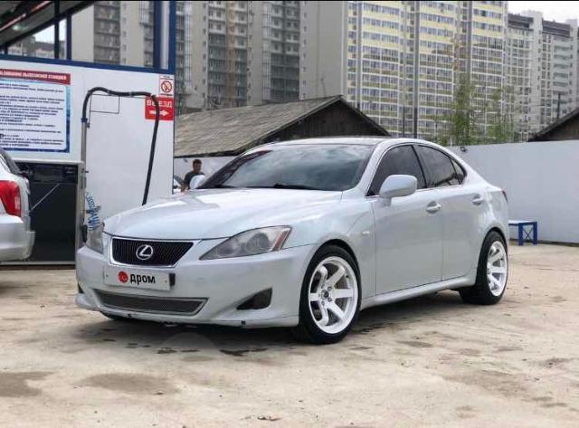 Lexus IS250 2006