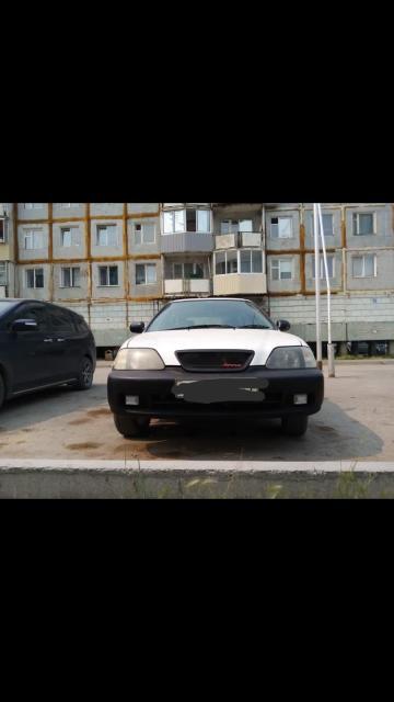 Honda Partner 1999